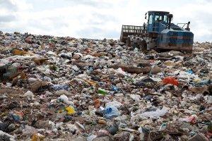 Landfills Atlanta